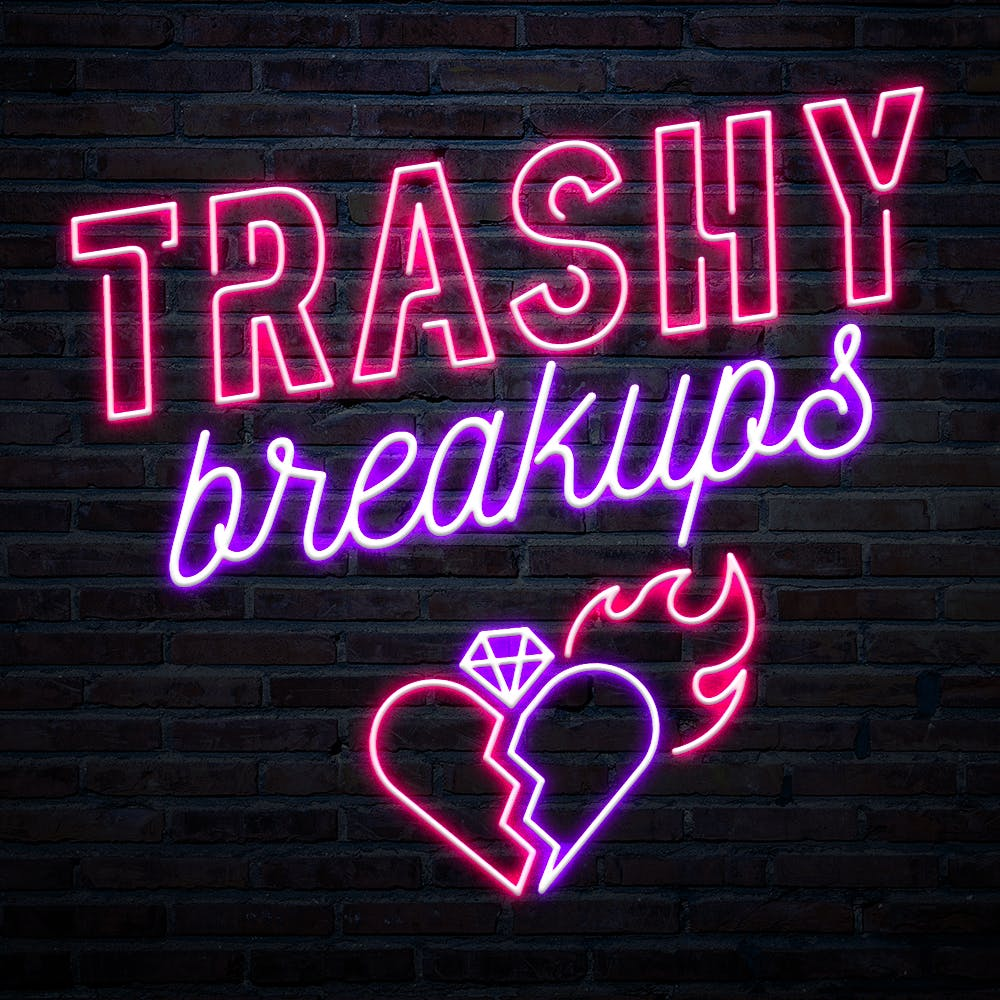 Trashy Breakups: Wannabe | Mel B and Eddie Murphy