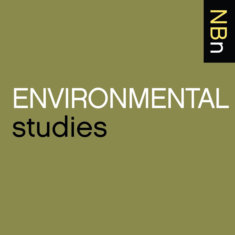 Premium Ad-Free: New Books in Environmental Studies podcast tile