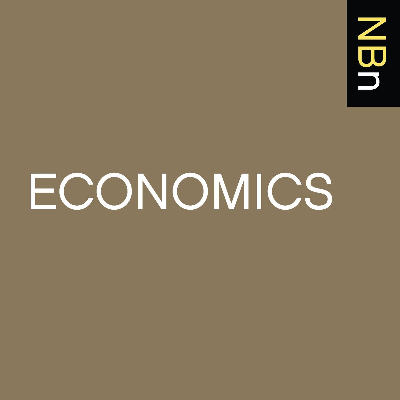 Premium Ad-Free: New Books in Economics podcast tile