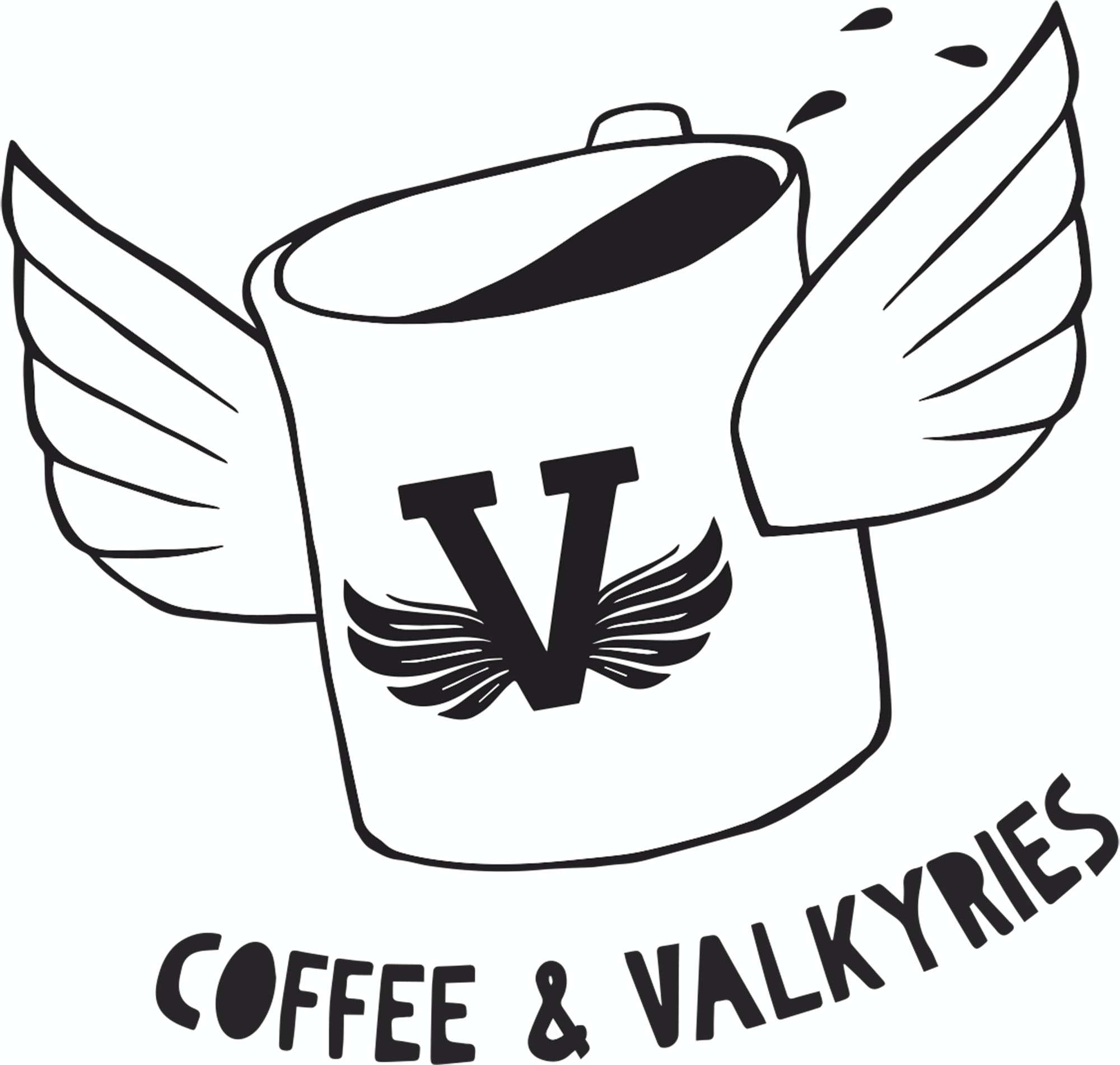 Coffee & Valkyries: Episode 2 by Sounder at Heart: for Seattle Sounders and Reign FC fans