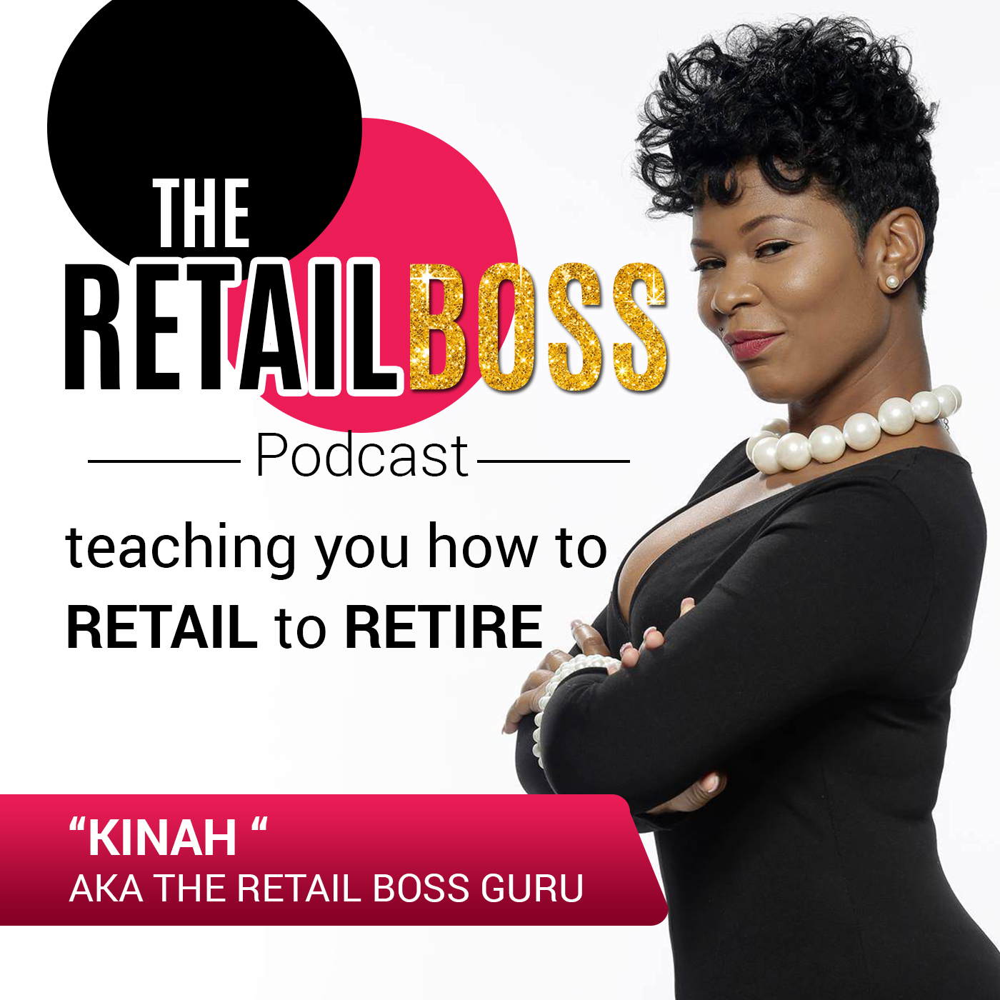 The RetailBoss Podcast