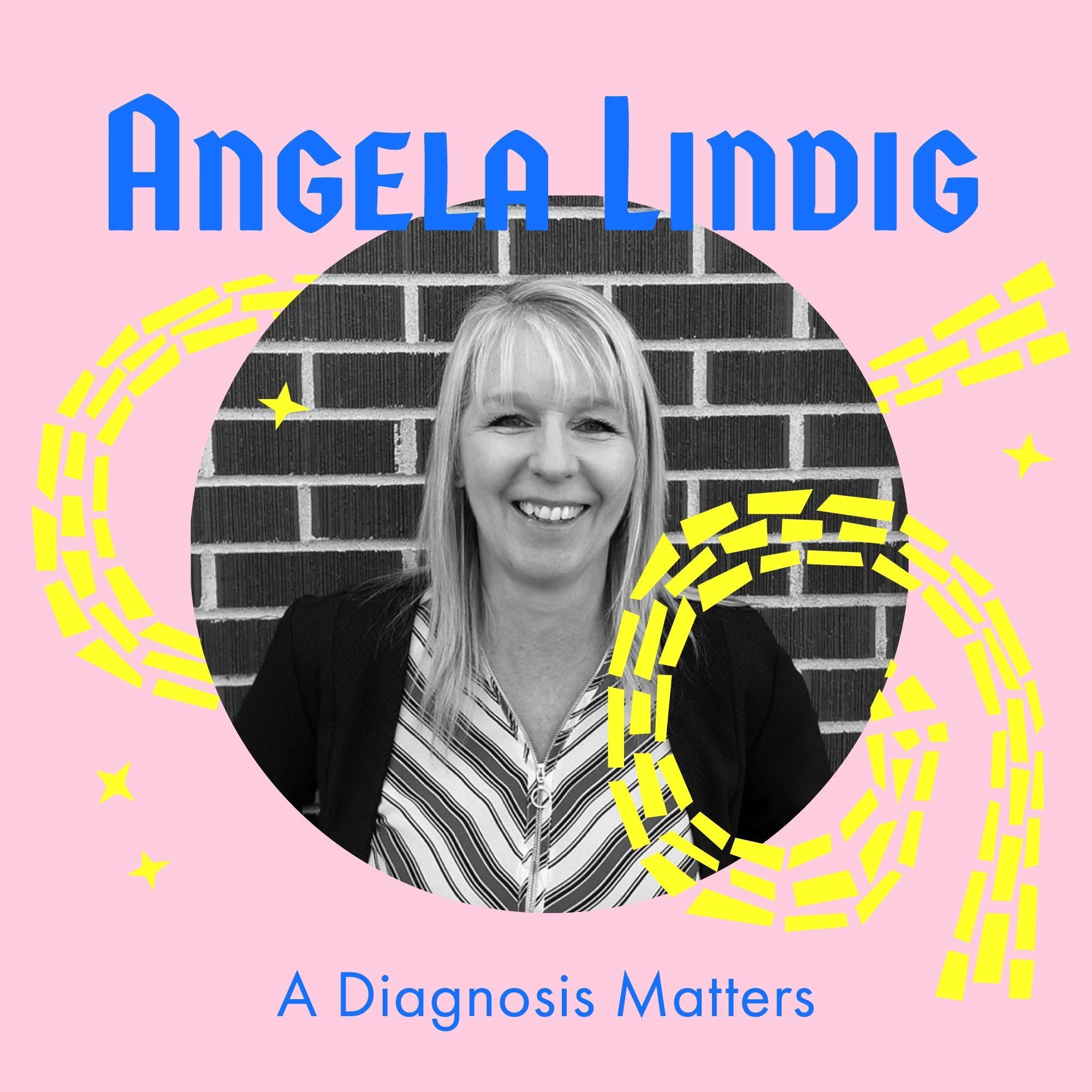 Why a Diagnosis Matters with HNRNPH2 Rare Mom Angela Lindig