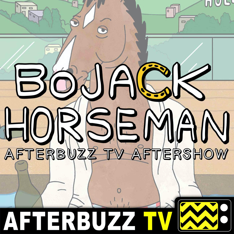 Bojack Horseman Season 5 - Princess Carolyn, Mr. Peanutbutter, Diane, Bojack Discussion (Pt 3)