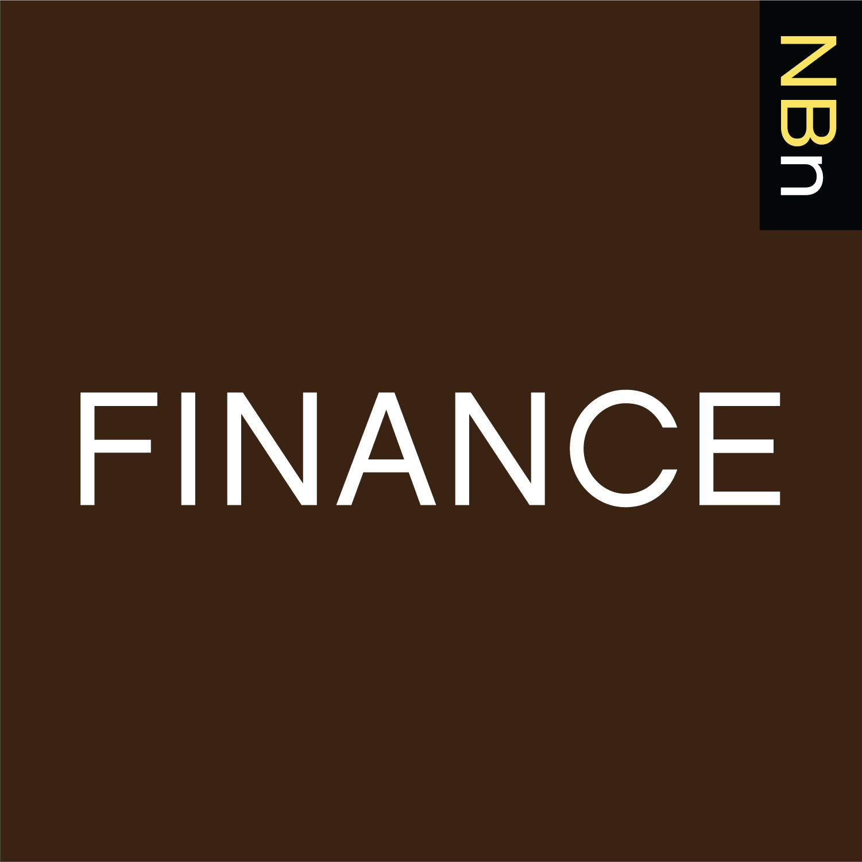 Premium Ad-Free: New Books in Finance podcast tile